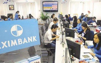Tài chính - Ngân hàng - Eximbank lãi 648 tỷ đồng nhờ bán vốn Sacombank
