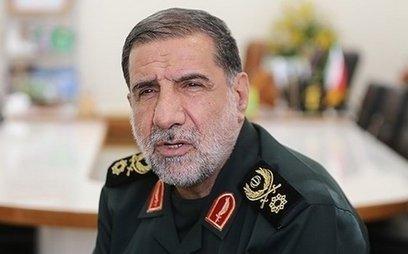 Tiêu điểm - Vị Tướng quân đội Iran dọa 'tung cú đấm vào mặt Ngoại trưởng Mỹ' là ai?