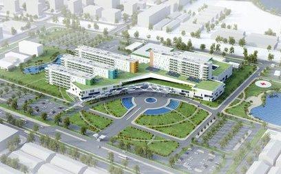 Bất động sản - Sẽ thu hồi dự án bệnh viện Bạch Mai và Việt Đức cơ sở 2 nếu còn chậm tiến độ