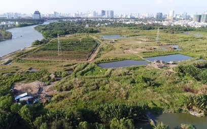 Bất động sản - Bán chỉ định đất công giá rẻ cho Quốc Cường Gia Lai, bàn tay nào đạo diễn?