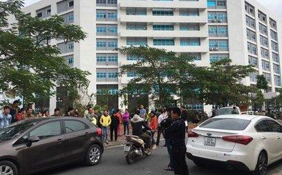 Xã hội - Sức khỏe 8 trẻ sơ sinh chuyển từ Sản nhi Bắc Ninh xuống BV Nhi Trung ương