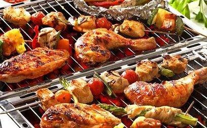 Các bệnh - Điểm mặt những món ăn khoái khẩu dễ gây ung thư