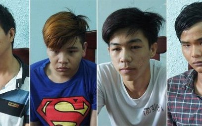 Hồ sơ điều tra - Sắp xét xử 'bộ tứ' cướp tài sản trên tuyến Quốc lộ 1A
