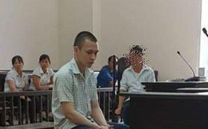 """Hồ sơ điều tra - Giảm án cho """"phi công trẻ"""" trong vụ án tình tay ba"""