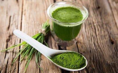 """Cần biết - Bí quyết tăng cân hiệu quả từ """"siêu thực phẩm xanh"""""""