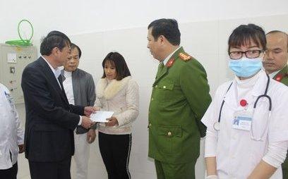 Góc nhìn luật gia - Thảm án ở Cao Bằng: Nghi can trong vụ án đã chết, có khởi tố bị can?