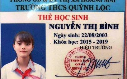 """An ninh - Hình sự - Tìm thấy 2 thiếu nữ ở Nghệ An """"mất tích"""" trước khi bị đưa qua Lào"""