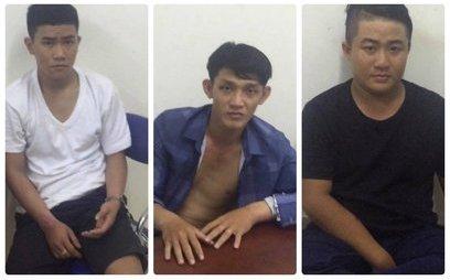 Pháp luật - Phá băng nhóm chuyên đua xe, cướp giật khét tiếng tại TP.HCM