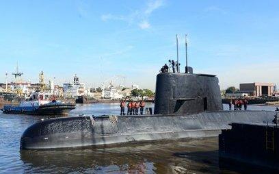 """Tiêu điểm - Argentina: Tiếng động """"lạ"""" không phải phát ra từ tàu ngầm mất tích"""