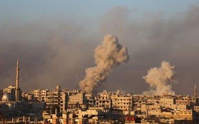 Tiêu điểm - Tin tức thế giới ngày mới 26/2: Tướng Iran tuyên bố cùng Syria dồn sức tấn công ngoại ô Damascus