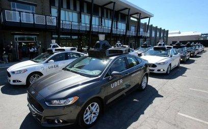 Tiêu điểm - Ai chịu trách nhiệm cho vụ xe tự lái Uber đâm chết người?