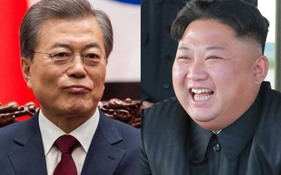 Tiêu điểm - Chủ tịch  Kim Jong-un sẽ  đi bộ qua biên giới gặp Tổng thống Hàn Quốc