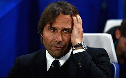 Bóng đá Quốc tế - Conte khuyên Mourinho 'tự nhìn lại mình' và 'ngậm miệng lại'