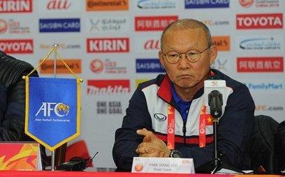 Bóng đá Việt Nam - HLV Park Hang-seo: U23 Việt Nam sẽ tiếp tục làm nên điều kỳ diệu