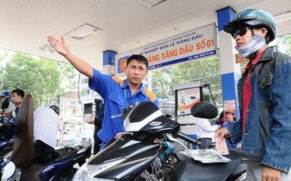 Tiêu dùng & Dư luận - Ngày mai (20/11), giá xăng dầu có thể tăng trên dưới 400 đồng/lít
