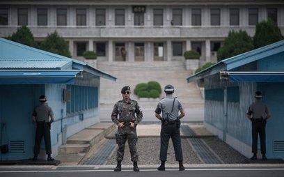 Tiêu điểm - DMZ Triều Tiên - Hàn Quốc: Đấu trường 'cân não' và đậm mùi thuốc súng