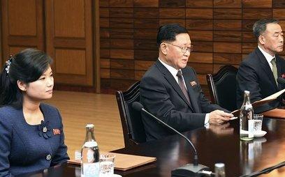 Tiêu điểm - Triều Tiên hủy kế hoạch cử nhóm tiền trạm đến Hàn Quốc không lý do