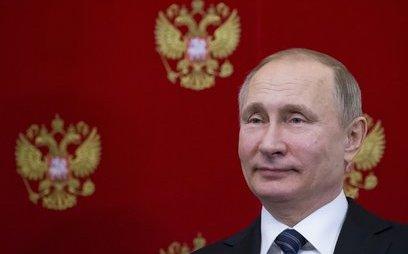Tiêu điểm - Tổng thống Putin sẽ làm gì sau chiến thắng bầu cử vang dội?
