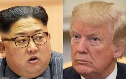 Tiêu điểm - 9 điều ông Trump 'không thể không làm' trước cuộc gặp ông Kim Jong-un