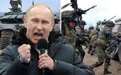 Tiêu điểm - Nga chuẩn bị tập trận quy mô lớn nhằm ứng phó 'các cuộc tấn công của kẻ thù'
