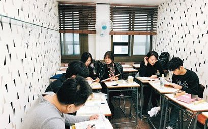 Tiêu điểm - 'Cơn sốt' học tiếng Việt của nhân viên văn phòng Hàn Quốc