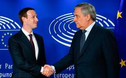 Cuộc sống số - Vì sao Mark Zuckerberg bị chỉ trích nặng nề trước Nghị viện châu Âu?