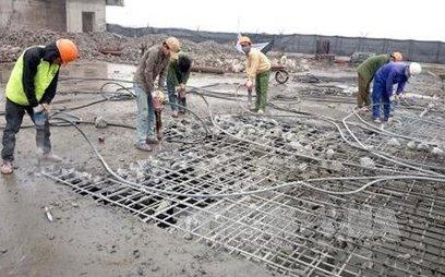Kết nối- Chính sách - Triển khai các bãi đổ chất thải xây dựng tại Hà Nội