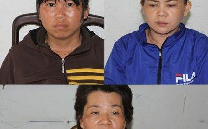 An ninh - Hình sự - Nóng 24H: Triệt phá đường dây mua bán 9 phụ nữ Việt Nam qua Trung Quốc