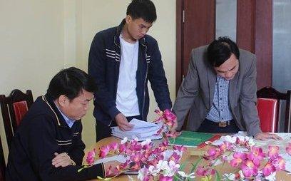 Kết nối- Chính sách - Lai Châu: Cấp trên 5.000 giấy chứng nhận quyền sử dụng đất