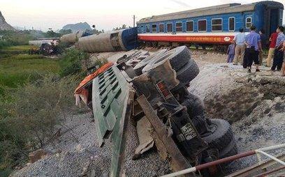 Thư không gửi - Tai nạn đường sắt kinh hoàng: Tính mạng hành khách đang bị 'đánh cược' vào người gác chắn?