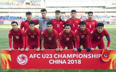 Bóng đá Việt Nam - Sao U.23 Việt Nam đón Tết Mậu Tuất giản dị