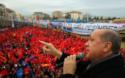 Quân sự - Syria: Hé lộ thỏa thuận của Thổ Nhĩ Kỳ và Nga trong hoạt động chống người Kurd