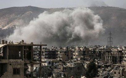 Tiêu điểm - Lý do Nga có thể sắp tăng cường hiện diện quân sự ở Syria
