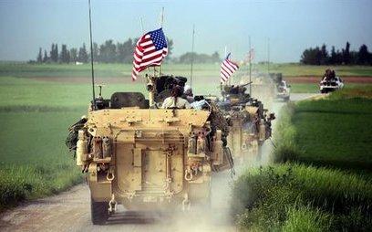 Tiêu điểm - Tin nóng thế giới ngày mới 23/4: Mỹ đưa 5.000 xe tải chở vũ khí tới Syria?