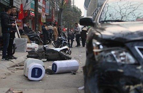 Xã hội - 4 ngày nghỉ Tết Nguyên đán, gần 250 người thương vong do tai nạn giao thông