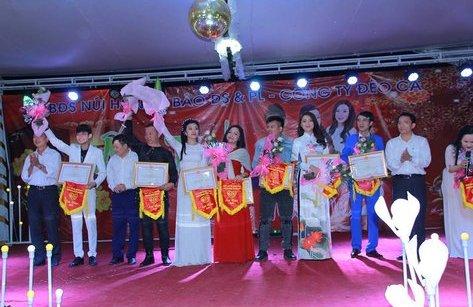 Sự kiện - Đêm nhạc ân tình ấm cả một làng quê Hà Tĩnh