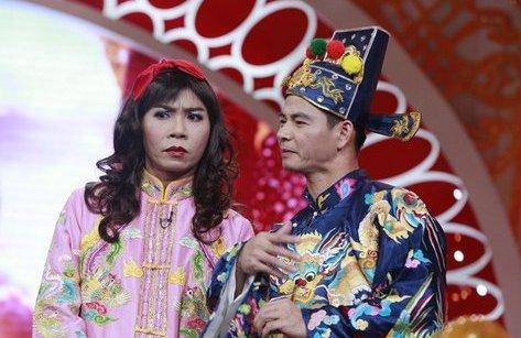 Sự kiện - 'Cô Đẩu' Công Lý tiết lộ mới nhất về trang phục của Táo quân 2018