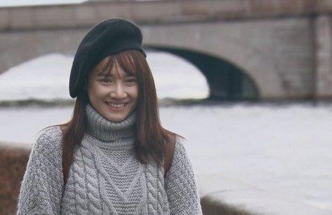 Sự kiện - Mặc ồn ào Trường Giang- Nam Em, Nhã Phương sang Nga đóng phim cùng Bình An