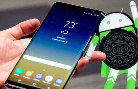 Cuộc sống số - Samsung buộc ngừng triển khai Android Oreo do lỗi tự khởi động