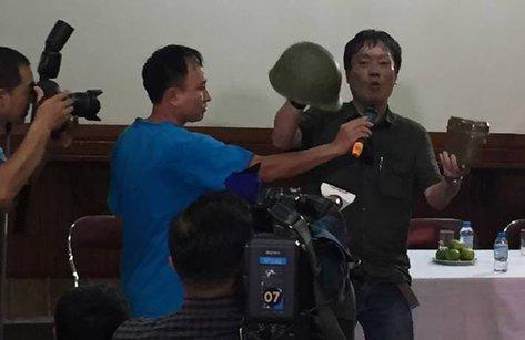 Giải trí - Nghệ sĩ ở hãng Phim truyện Việt Nam bức xúc vì bị gọi là... ăn trộm