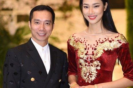 Giải trí - NTK Đỗ Trịnh Hoài Nam: 'Tôi không cần đánh bóng tên tuổi mình'!