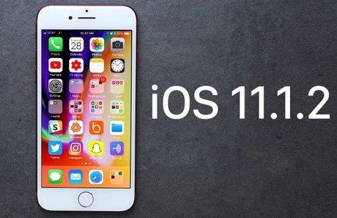 Công nghệ - Apple tung iOS 11.1.2 để khắc phục sự cố màn hình khi trời lạnh