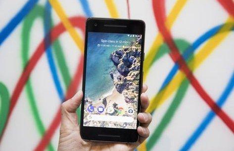 Công nghệ - Điện thoại Android vẫn theo dõi bạn kể cả khi tắt định vị
