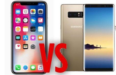 Sản phẩm - Samsung và iPhone dẫn đầu danh sách smartphone bị làm giả nhiều nhất 2017