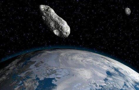 """Cuộc sống số - Vì sao """"du khách"""" sẽ ghé qua Trái Đất ngày 4/2 tới bị coi là nguy hiểm?"""