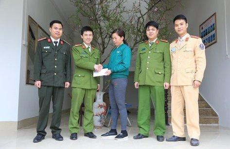 An ninh - Hình sự - Quảng Ninh: Nhiều nạn nhân bị lừa đảo hàng chục triệu đồng qua mạng xã hội