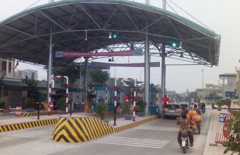 Tin nhanh - Sợ vỡ kế hoạch hoàn vốn BOT QL39B, Thái Bình đề nghị Trung ương hỗ trợ 460 tỷ đồng
