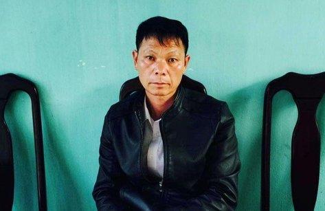 An ninh - Hình sự - Bắt đối tượng trốn chạy gần 300km sau khi trộm cắp tài sản trị giá 35 triệu đồng