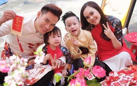 Ngôi sao - Bật mí cách nghệ sĩ Việt giúp con sử dụng tiền lì xì