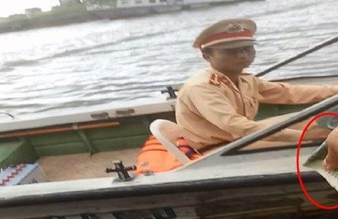 Tin tức - Chính trị - Làm rõ phản ánh hoạt động mãi lộ đường thủy tại Hải Phòng, Nam Định, Quảng Ninh...